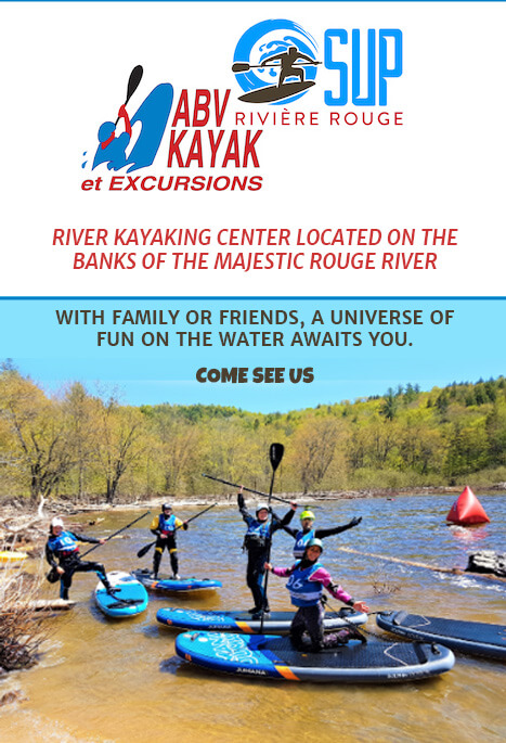 pub ABV kayak and excurtions